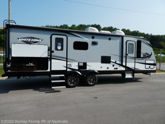 2019 Jayco White Hawk - New Travel Trailer For Sale by Dunlap Family RV in Lebanon, Tennessee