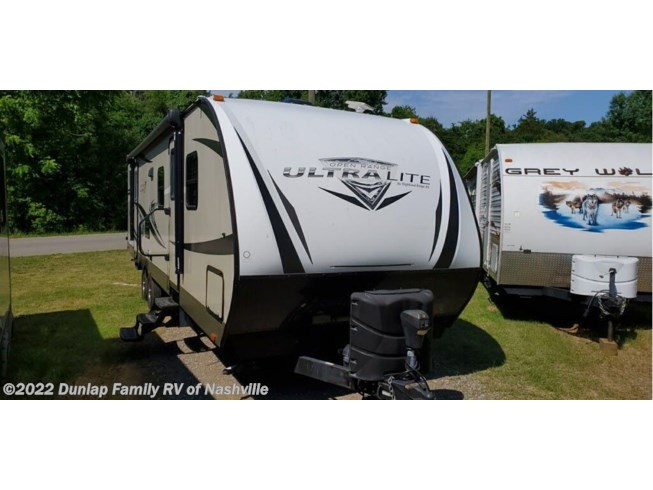 2017 Highland Ridge Ultra Lite - Used Travel Trailer For Sale by Dunlap Family RV in Lebanon, Tennessee