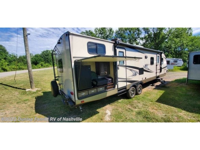 2017 Ultra Lite by Highland Ridge from Dunlap Family RV in Lebanon, Tennessee