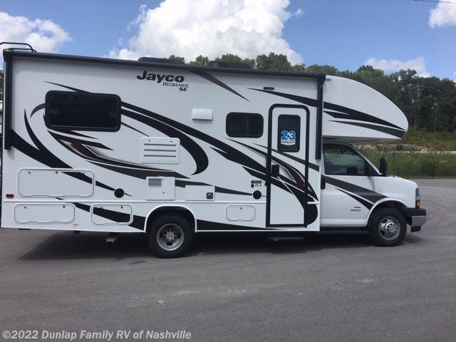 New 2021 Jayco Redhawk SE available in Lebanon, Tennessee