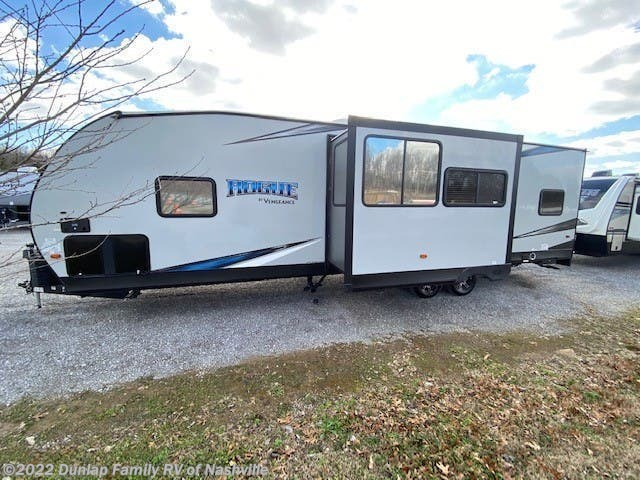 Used 2019 Forest River Vengeance Rogue 31V available in Lebanon, Tennessee