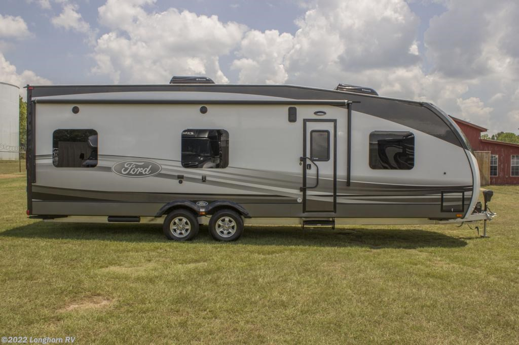 2017 Livin Lite Rv Ford 30fbd Toy Hauler For Sale In