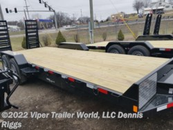 "2020 Rice Trailers • Heavy Duty Equipment • 16K • 82"" x 22'"
