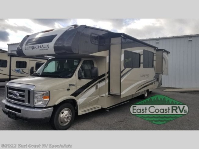 2020 Leprechaun 319MB Ford 450 by Coachmen from East Coast RV Specialists in Bedford, Pennsylvania