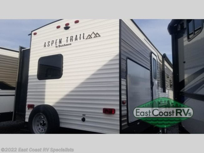 2020 Aspen Trail 3011BHDS by Dutchmen from East Coast RV Specialists in Bedford, Pennsylvania