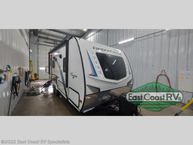 New 2021 Coachmen Freedom Express Ultra Lite 192RBS available in Bedford, Pennsylvania