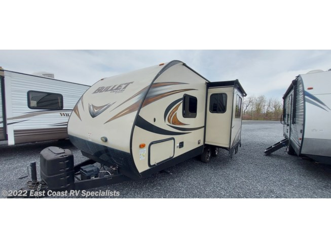 2015 Bullet by Keystone from East Coast RV Specialists in Bedford, Pennsylvania