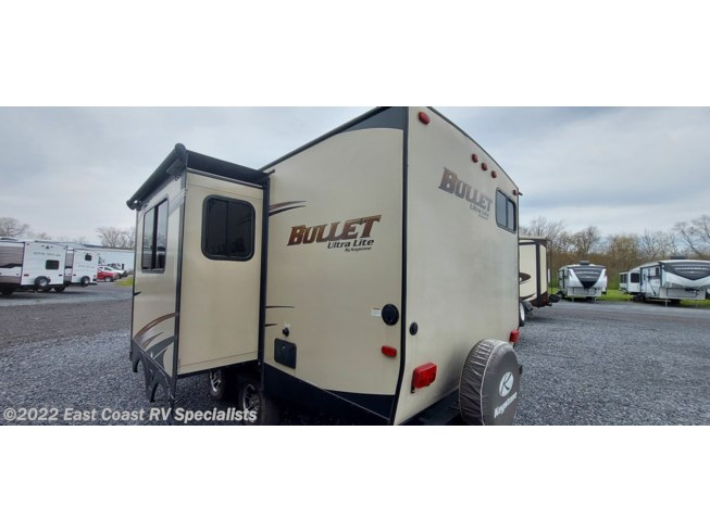 Used 2015 Keystone Bullet available in Bedford, Pennsylvania