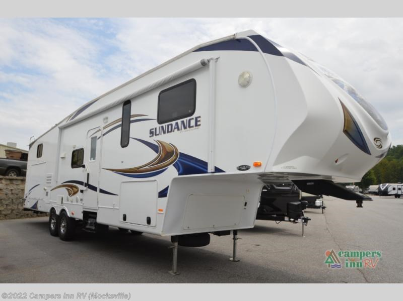 2013 Heartland RVs Fifth Wheel