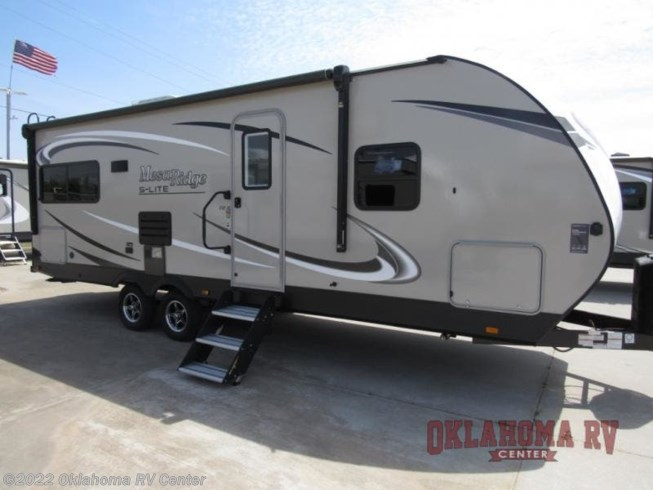 New 2021 Highland Ridge Mesa Ridge Lite Mesa  Ridge Lite 242RL available in Moore, Oklahoma