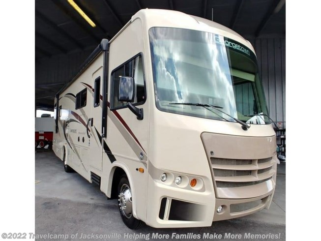 Used 2018 Forest River Georgetown 30X available in Jacksonville, Florida
