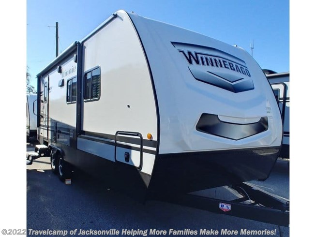 New 2020 Winnebago Minnie 2202RBS available in Jacksonville, Florida
