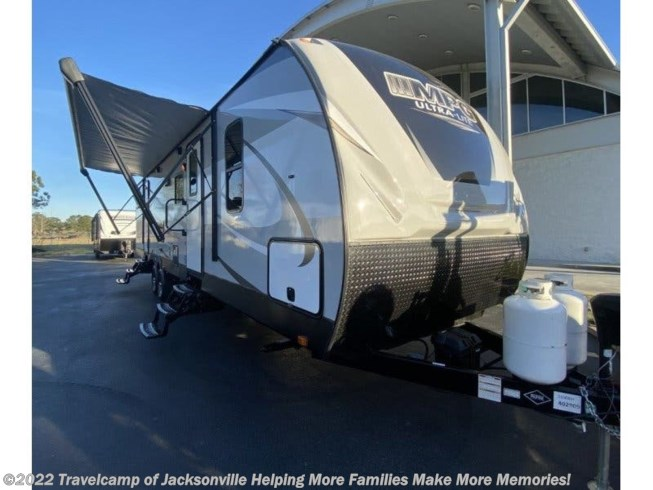 Used 2019 Cruiser RV MPG 3100BH available in Jacksonville, Florida