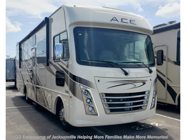 Used 2020 Thor ACE 32.3 available in Jacksonville, Florida
