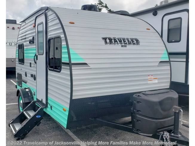 Used 2020 Miscellaneous SUNSET TRAVELER 149 available in Jacksonville, Florida