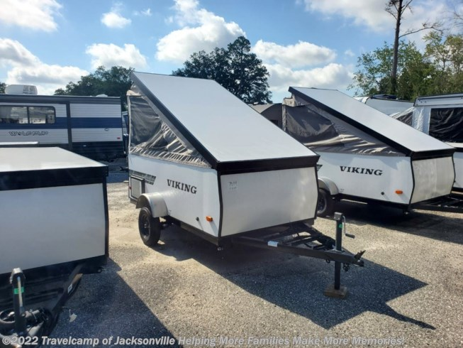 New 2020 Coachmen Viking EXPRESS 9.0 available in Jacksonville, Florida