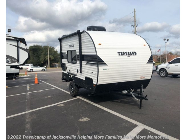 New 2021 Sunset Park RV CLASSIC 16BH available in Jacksonville, Florida