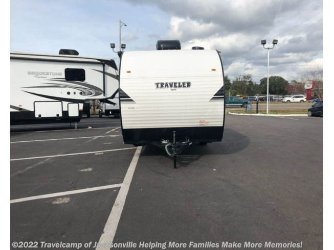 2021 CLASSIC 16BH by Sunset Park RV from Travelcamp of Jacksonville in Jacksonville, Florida