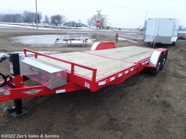 <span style='text-decoration:line-through;'>2017 H&H  Tiltbed Trailers</span>