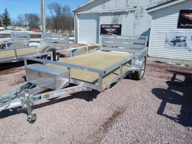 <span style='text-decoration:line-through;'>2018 H&H  Utility Trailers</span>