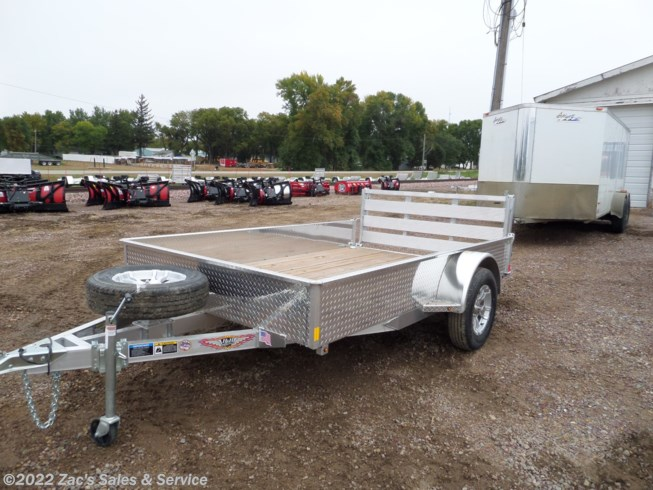 2018 H&H  Utility Trailers