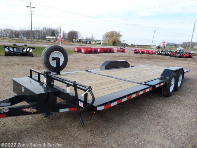 <span style='text-decoration:line-through;'>2019 H&H  Tiltbed Trailers</span>