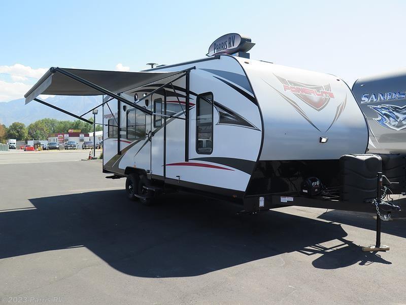 2018 Pacific Coachworks powerlite
