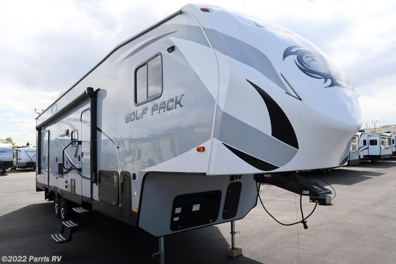 2017 Forest River Fifth Wheel