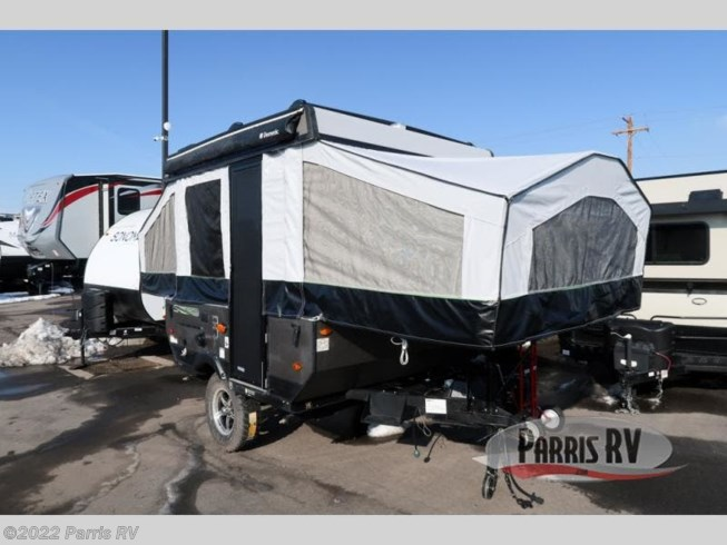 New 2019 Forest River Rockwood Extreme Sports 1640ESP available in Murray, Utah