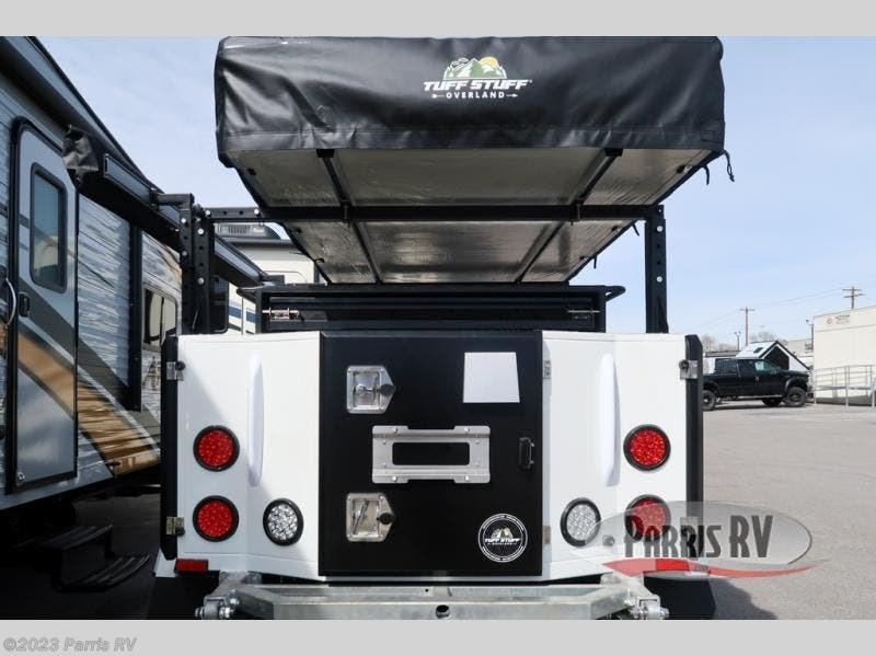 2020 Miscellaneous RV Ecom Tuff Stuff Base Camp for Sale in Murray, UT  84107 | TU634001