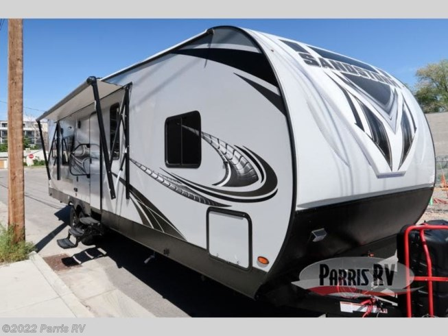 New 2020 Forest River Sandstorm 313GSLR available in Murray, Utah