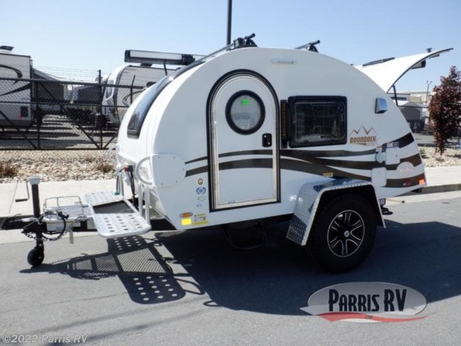 2020 NuCamp TAG XL 6-Wide Boondock Edge - New Travel Trailer For Sale by Parris RV in Murray, Utah
