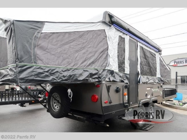 2020 Rockwood Extreme Sports 282TESP by Forest River from Parris RV in Murray, Utah