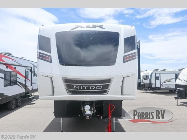 2021 XLR Nitro 33DK5 by Forest River from Parris RV in Murray, Utah