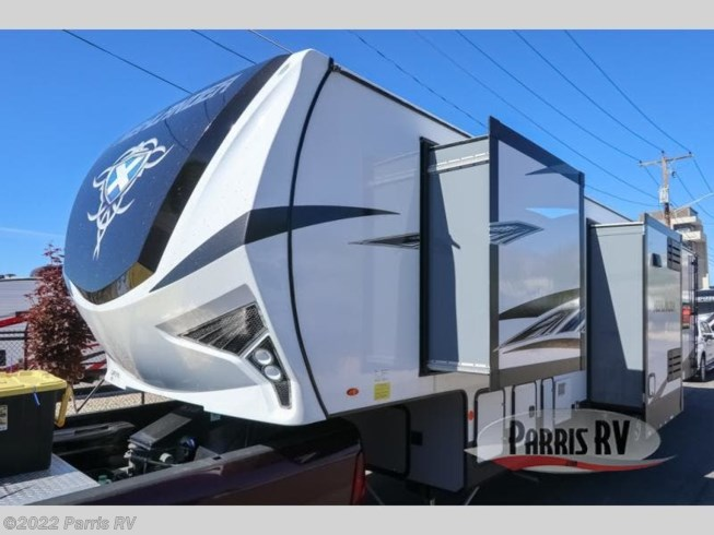 2020 Highlander HF350H by Highland Ridge from Parris RV in Murray, Utah