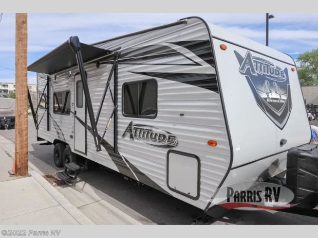 New 2021 Eclipse Attitude Limited 23SA-LE available in Murray, Utah
