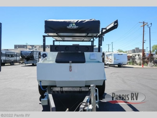 New 2020 Miscellaneous Tuff Stuff 4X4 Basecamp Std. Model available in Murray, Utah