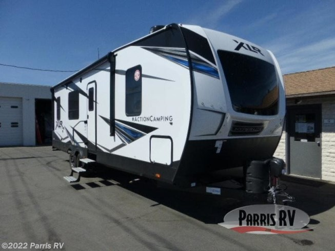New 2021 Forest River XLR Hyper Lite 2815 available in Murray, Utah