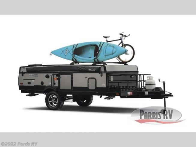 2021 Rockwood Extreme Sports 2280BHESP by Forest River from Parris RV in Murray, Utah