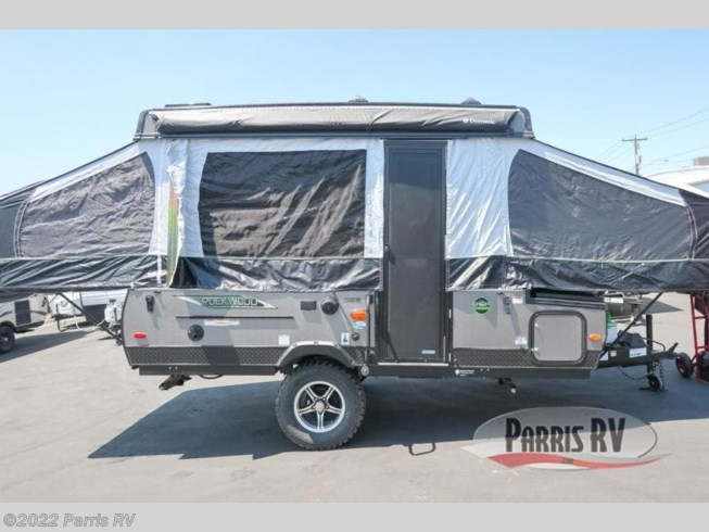 2021 Rockwood Extreme Sports 1910ESP by Forest River from Parris RV in Murray, Utah