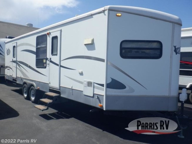 Used 2008 Keystone VR1 305FKS available in Murray, Utah