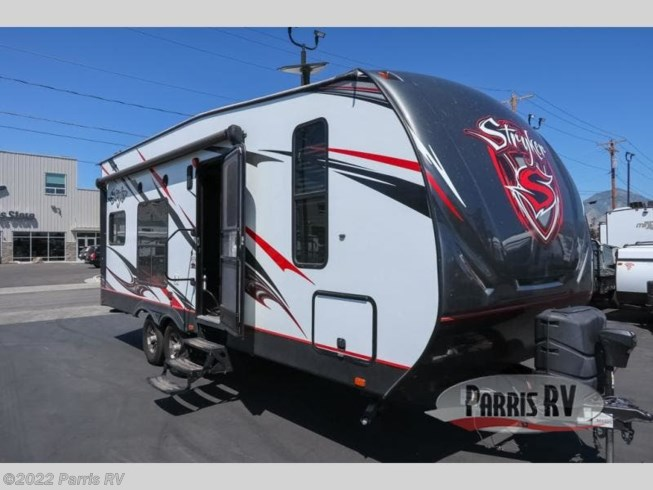 Used 2018 Cruiser RV Stryker 2313 available in Murray, Utah
