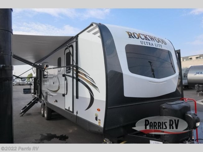 New 2021 Forest River Rockwood Ultra Lite 2911BS available in Murray, Utah