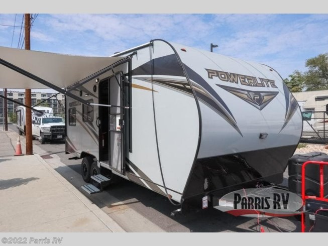 New 2021 Pacific Coachworks Powerlite 1915LE available in Murray, Utah