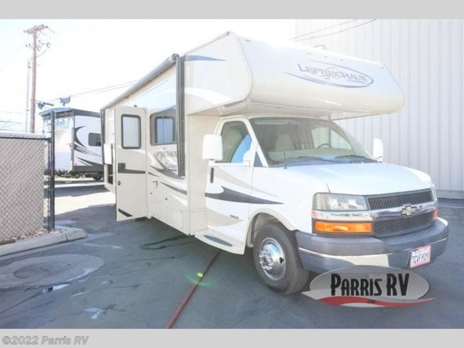Used 2014 Coachmen Leprechaun 280DS Chevy 4500 available in Murray, Utah