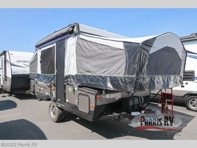 New 2021 Forest River Rockwood Extreme Sports 1910ESP available in Murray, Utah