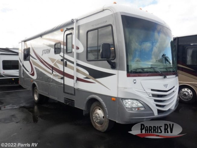 Used 2013 Fleetwood Storm 28MS available in Murray, Utah