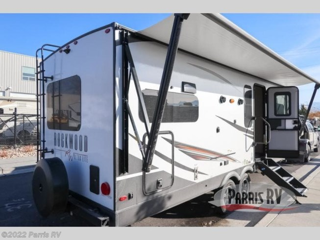 2021 Forest River Rockwood Ultra Lite 2613BS - New Travel Trailer For Sale by Parris RV in Murray, Utah features Slideout