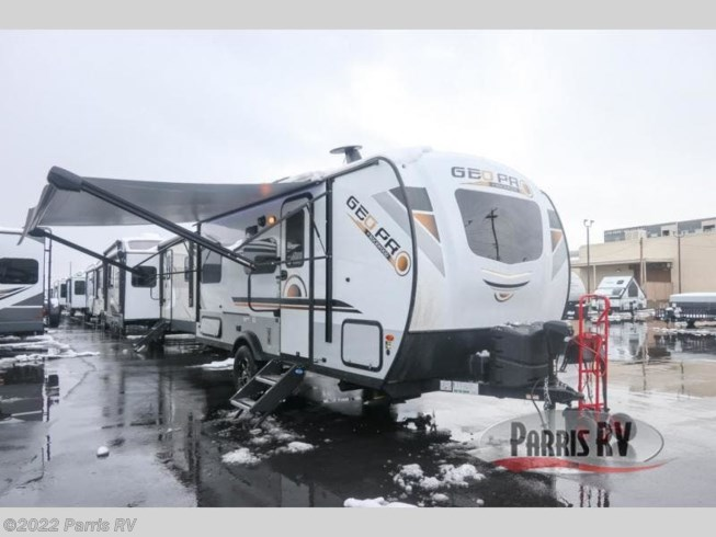New 2021 Forest River Rockwood Geo Pro G19RD available in Murray, Utah