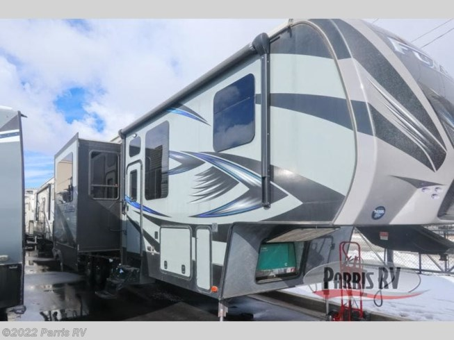 Used 2016 Keystone Fuzion 371 available in Murray, Utah